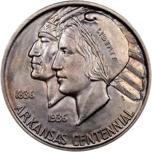 Genuine U.S Coins America/'s Most Beautiful Silver Coins Half Dollar /& Dime 1937