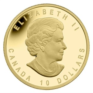 Canada 2012 War of 1812 9 Coin Proof Like Set!!