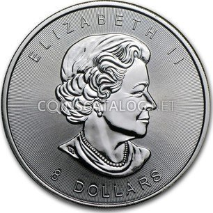 Canadian 1 1 4 Oz Silver 8 Dollars Canadian Bison 2015 Coin Value Coinscatalog Net