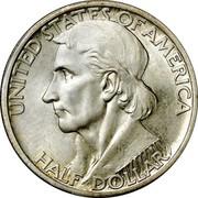 USA Silver Half Dollar
