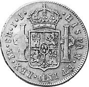 UK 5 Shillings East Retford, Nottinghamshire 1790 CM Date: ND(1797s) KM# 645 ∙HISPAN∙ET IND∙REX∙ ME ∙ 8R ∙I∙J∙ coin reverse
