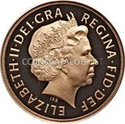 UK 2 Pounds 2012 Proof KM# 1208 British Royal Mint Sovereign Coins ELIZABETH·II·DEI·GRA REGINA·FID·DEF IRB coin obverse