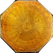 USA 50 D 1851 KM# 31.4 Dunbar & Company - coin reverse