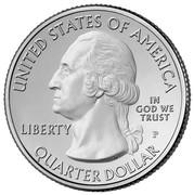 Full list of 2014 United States 1/4 Dollar (Quarter) coins