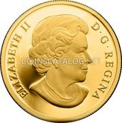 Full list of 2012 Canadian Gold Bullion Coins | coinscatalog NET