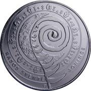 Lithuania 1.5 Euro Jonines (Rasos) 2018 LMK KM# 234 RASOS ŠVENTĖ JONINĖS coin reverse