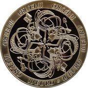 Ireland 10 Euro Celtic Culture 2007 Proof KM# 58 10 EURO 10 EURO 10 EURO 10 EURO 10 EURO 10 EURO 10 EURO coin reverse