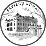 Lithuania 20 € Sapieha Palace 2019 SAPIEGŲ RŪMAI coin reverse
