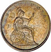Greece 30 Lepta 1862 KM# 35 Decimal Coinage coin reverse