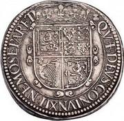 UK 30 Shillings ND KM# 87 Scotland coin reverse