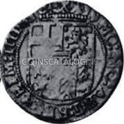 Belgium 4 Sols (4 Stuivers) ND KM# 12 Country Standart Coinage coin reverse