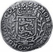 Belgium Escalin 1629 KM# 43 Country Standart Coinage coin obverse
