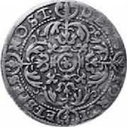Belgium Escalin 1629 KM# 43 Country Standart Coinage coin reverse