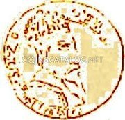 Belgium Liard KM# 57 Country Standart Coinage coin obverse