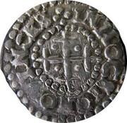 Portugal 10 Reis (1/2 Vinten) Pedro Prince Regent 1663 KM# 98 IN HOC SIGNO VINCES coin reverse