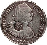 Portugal 1200 Reis ND KM# 29.3 Portuguese Administration Countermarked coinage (1887 Decree) coin obverse