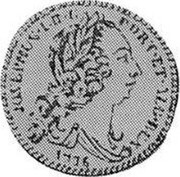 Portugal Escudo 1751 KM# 245.2 Kingdom Milled coinage IOSEPHUS I D G PORT ET AIG REX coin obverse