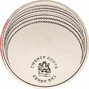 Australia Twenty Cents The Ashes 2011 KM# 1517 TWENTY CENTS THE ASHES coin reverse